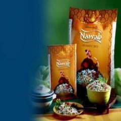 Nawab Long Aromatic Rice