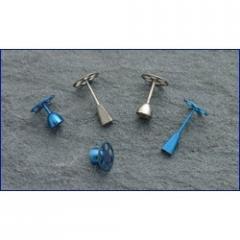 Titanium Middle Ear Implants