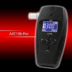 Alcohol tester DOT approved – AAT198
