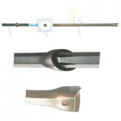Integral Drill Steels