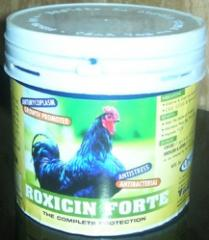 Roxicin Forte (Roxithromycin 10 Percent ) Water