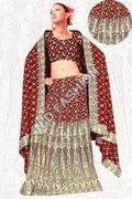 Fashion Ladies Dress Material
