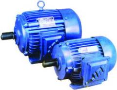 Electric Motor (Single Phase & Three