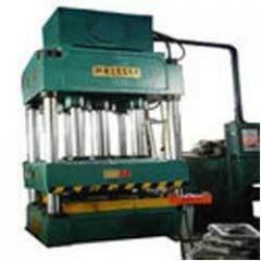 Hydraulic Machines Repairing And Manufacturing