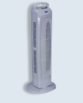 Ozone Air Purifier and Tower Fan