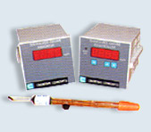 Dissolved Ozone Monitor & Controller