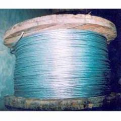 Ground Earth Wire