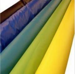 Nylon Coated Fabric