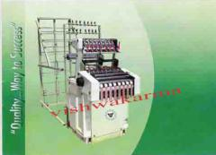 Cotton Twill Tape Machine