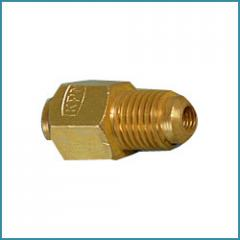 Brass Adapters