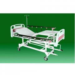 ICU Bed (Mechanical/ABSPR)