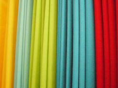 Blended Cotton Fabric