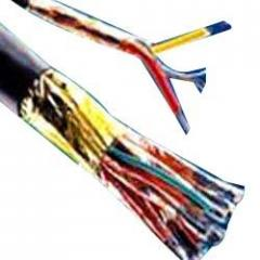 G.I. Cable Armour Wire