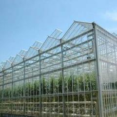 Greenhouse Material