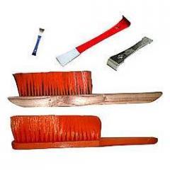 Hive Tools & Brush