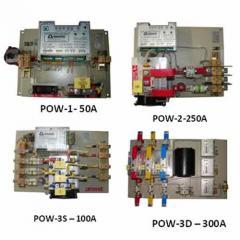 Heat Power Controller