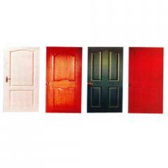 Puff Insulating Doors