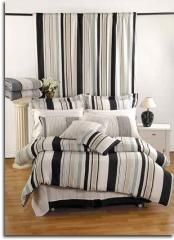 Dyed Bed Linen