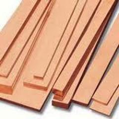 Copper Enamelled Strips