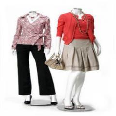 Ladies Western Garment