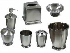 Stainless Steel Ware
