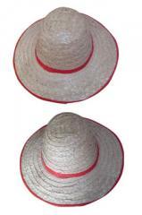 Jute Hats
