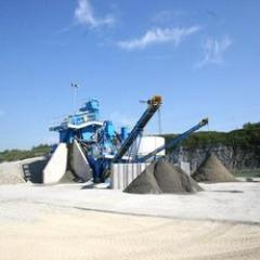 Iron Ore Washing & Beneficiation Systems