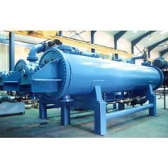 Fabricating Corrosion Resistant Pressure Vessels