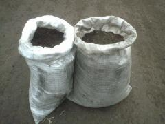 Dry fertilizers
