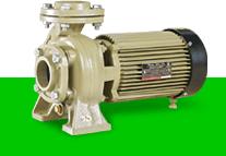 Centrifugal Monobloc Pump