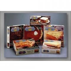 Frozen Food Bag