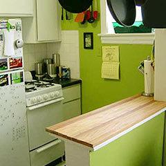 Moisture Resistant Block Board