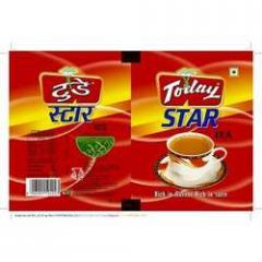 Laminated Rolls(today star tea)