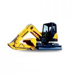 Hydraulic Excavators (906C)