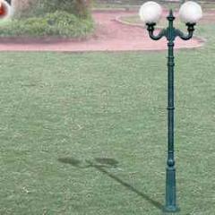 Designer Garden Lamps