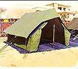 Double Fly General Service Tents
