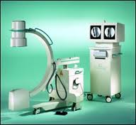 Equipment, digital, radiological, medical