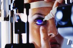 Equipment for eye microsurgery