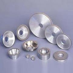 Resin/Metal Bond Diamond Wheels