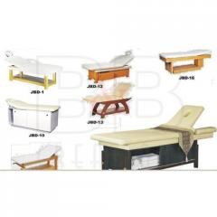 Spa Beds BBD 1 BBD 17