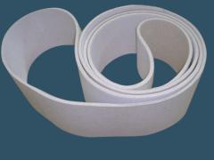 Felt Belts