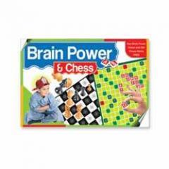Brain Power Chess