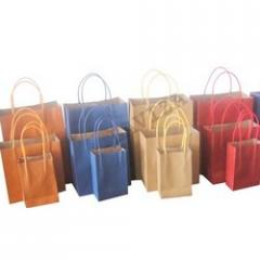 Environmental Friendly Paper Bag