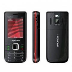 Lephone A-3 Tri Sim MultiMedia Mobile