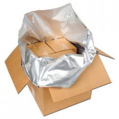 Pharma Drug Bulk Packaging