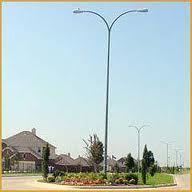 Swedge poles