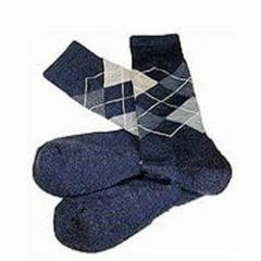 Apparel socks