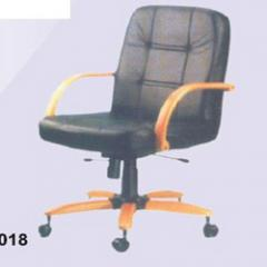 Medium Back Office Chair - SE 018
