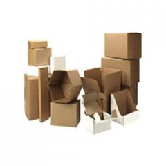 Cardboard Boxes And Corrugated Products
