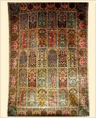 Hamade Wool Carpet
